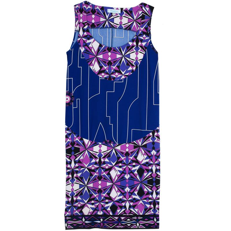 Emilio Pucci Dress S