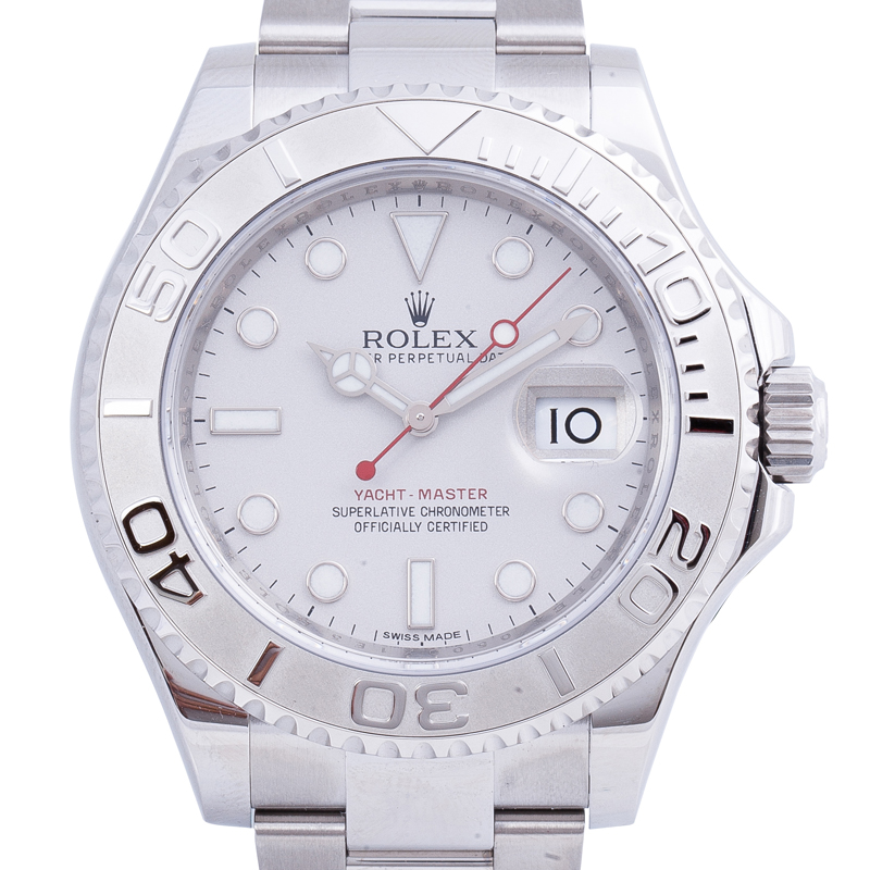 Rolex Men's Wriswatch 40MM Dhs35,000