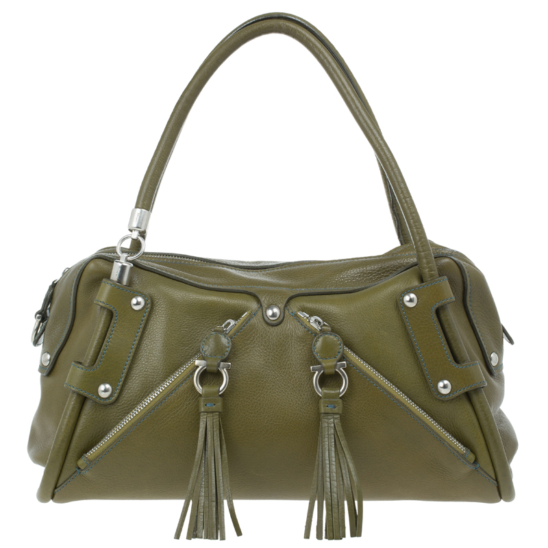 Salvatore Ferragamo Bag Dhs2,245