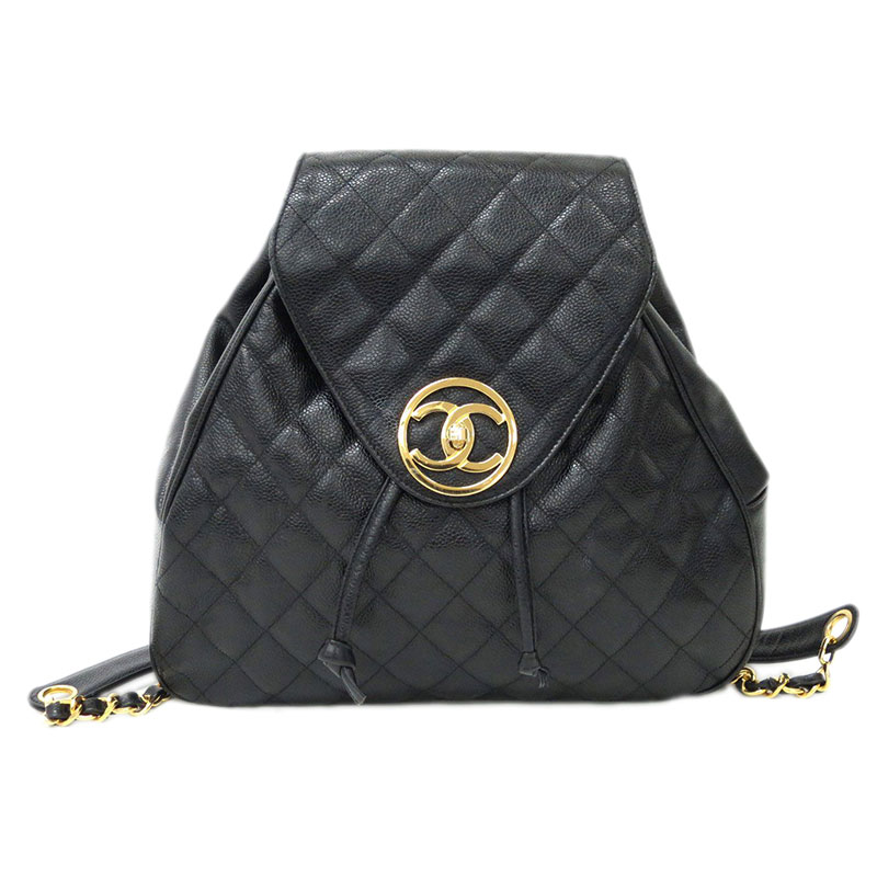 Chanel Backpack USD 4,340