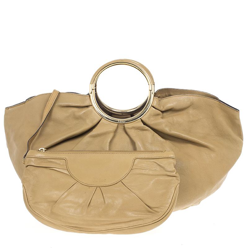 Dior Bag with Clutch USD 4,67