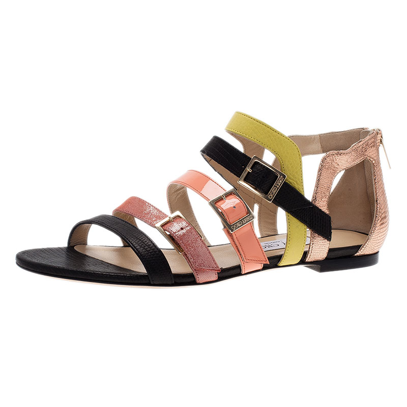 Jimmy Choo Sandals Size 39.5 USD 405