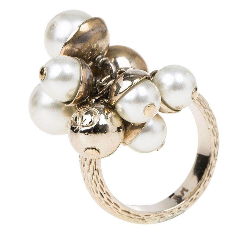 Mise en Dior Ring Size 54 USD 381