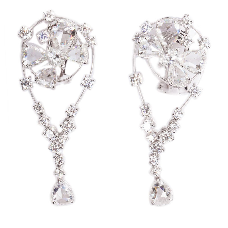 Stefan Hafner Earrings USD 20,767