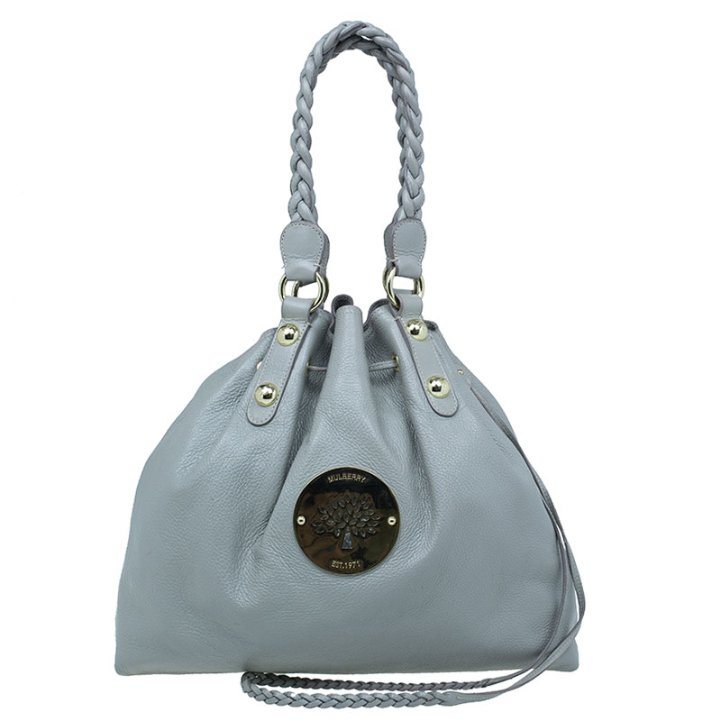 https://theluxurycloset.com/women/womens-handbags/mulberry-grey-daria-leather-drawstring-tote/