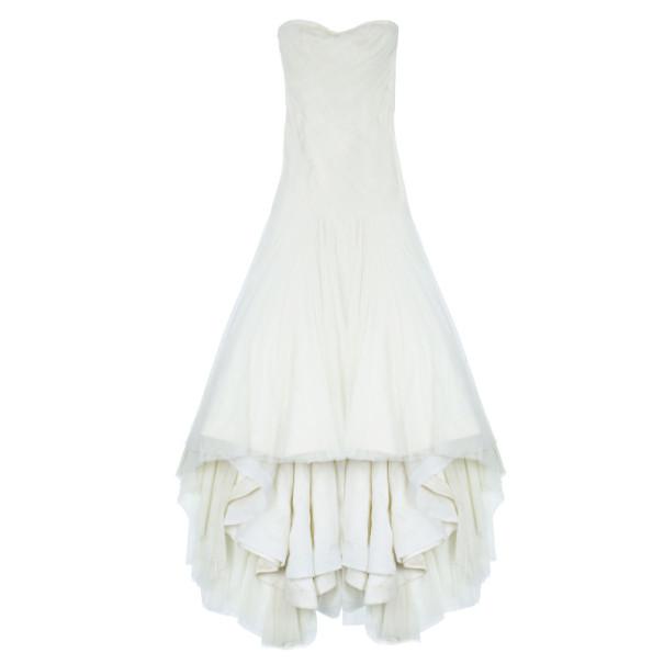 فستان زفاف فيرا وانغ تول L