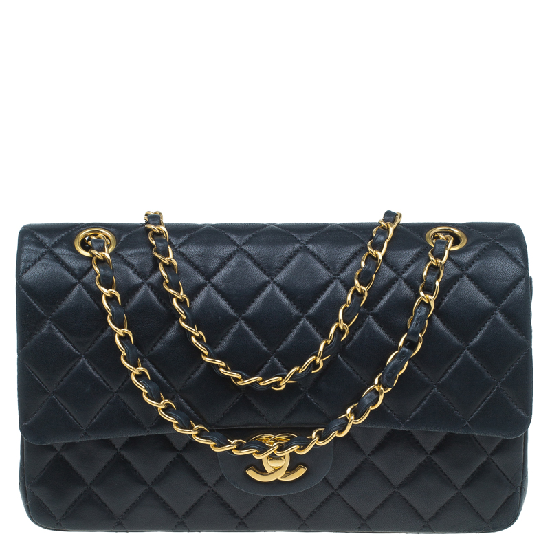 Iconic Chanel Handbag Prices