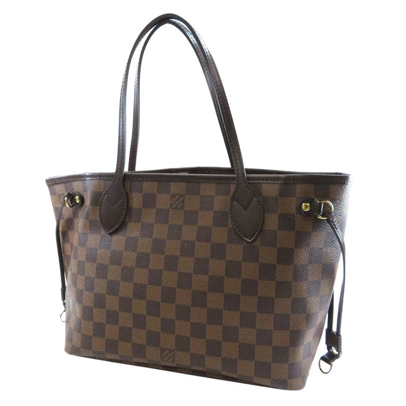 Louis Vuitton-Neverfull