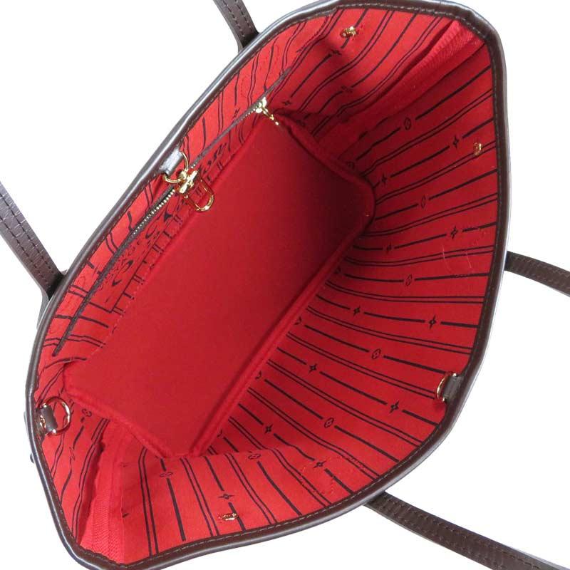 b328296331e7 How to Spot a fake- Louis Vuitton Neverfull bag