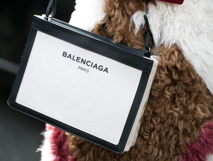 Authenticate Balenciaga Bags
