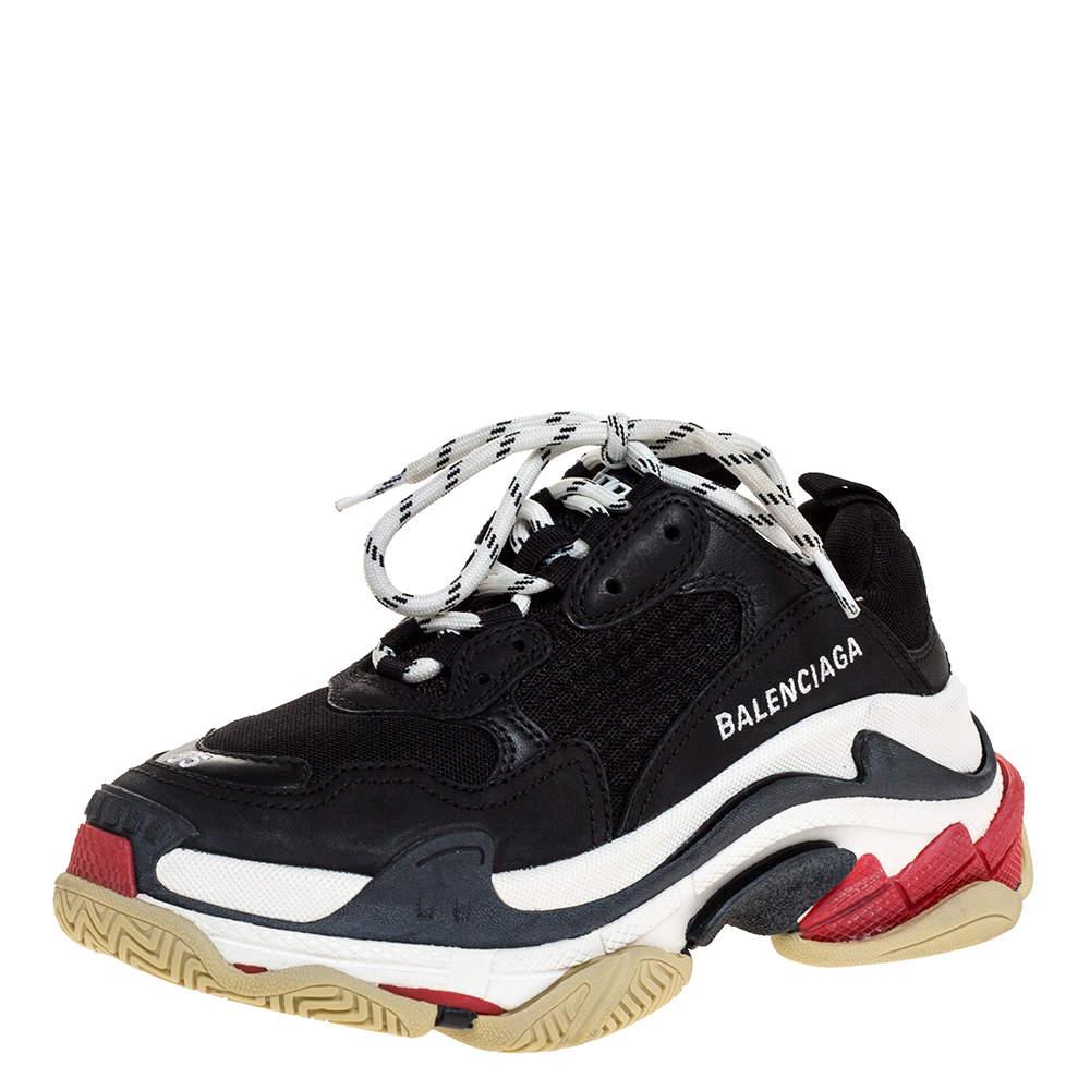 Top 5 Most Popular Balenciaga Shoes