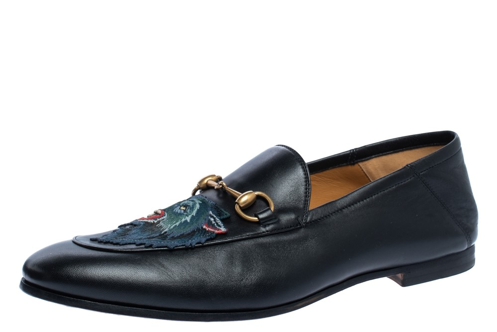 popular Gucci shoes for men